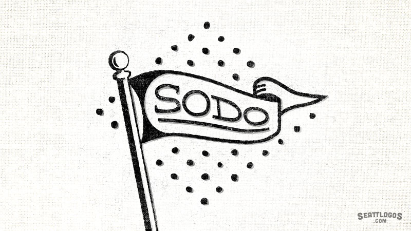 SODO by Seattlogos.com