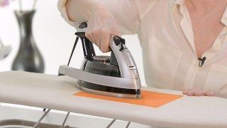 Pressing & Ironing