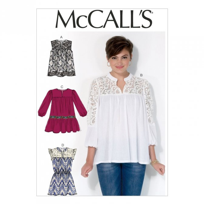 McCall 7098   Sewing Patterns   Misses\' Shorts & Pants - Sewcratic