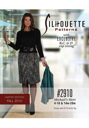 Silhouette 2910 (2010)