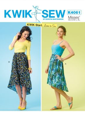 Kwik Sew 4061 (2014)