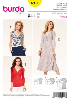 Burda Sewing Patterns Sewcratic
