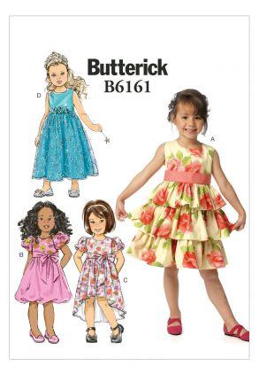 Butterick 6161 (2015)