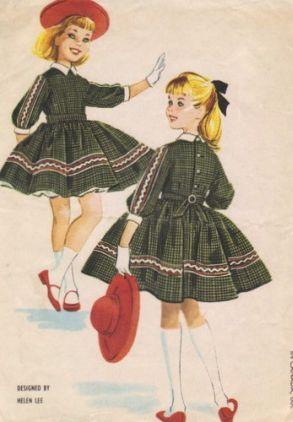 Mccall 5087 (1959)