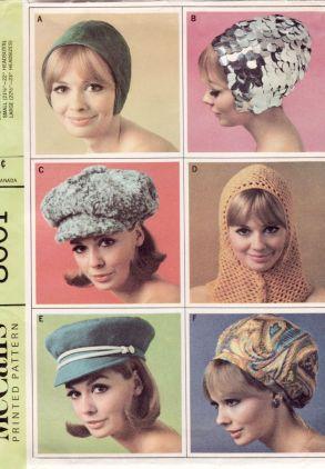 Mccall 8601 (1966)