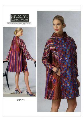Vogue 1441 (2015)