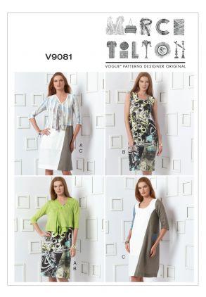 Vogue 9081 (2015)