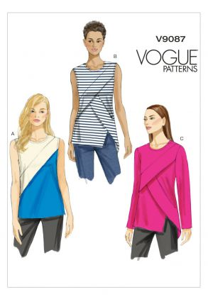 Vogue 9087 (2015)