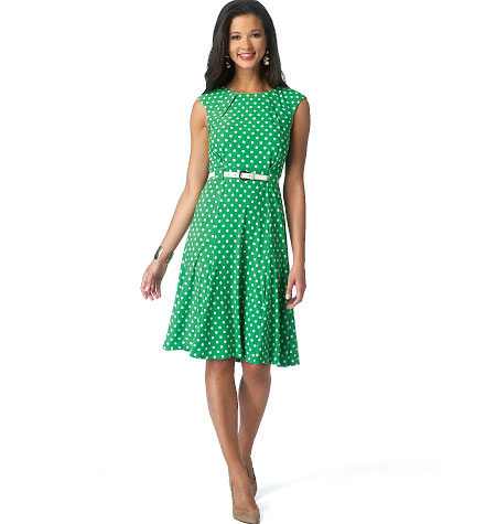 Butterick 6164 Sewing Patterns Misses Dresses Sewcratic