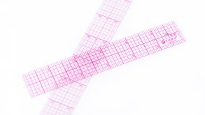 Gridded Ruler