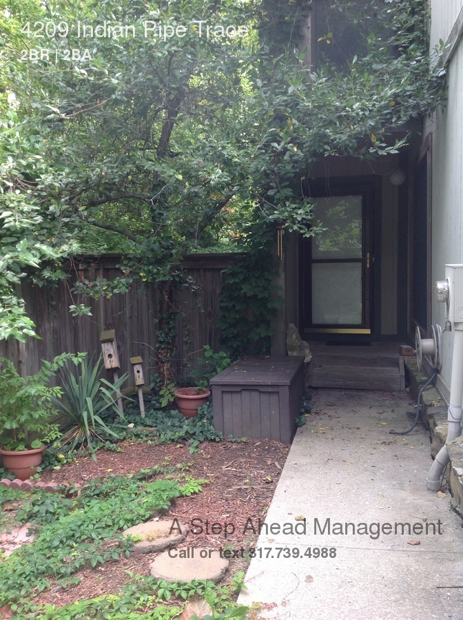 Condo for Rent in Indianapolis