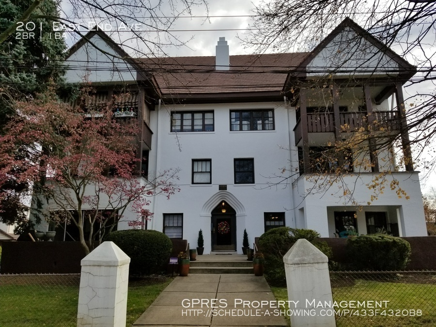 Condo for Rent in Pittsburgh