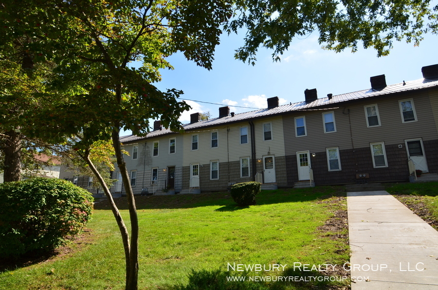 Townhouse for Rent in Butler