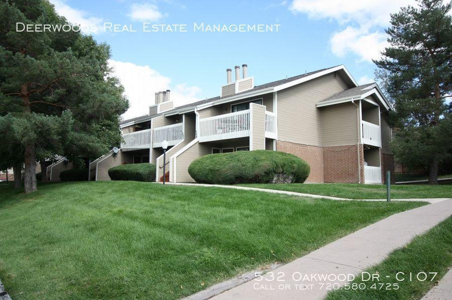 Condo for Rent in Castle Rock