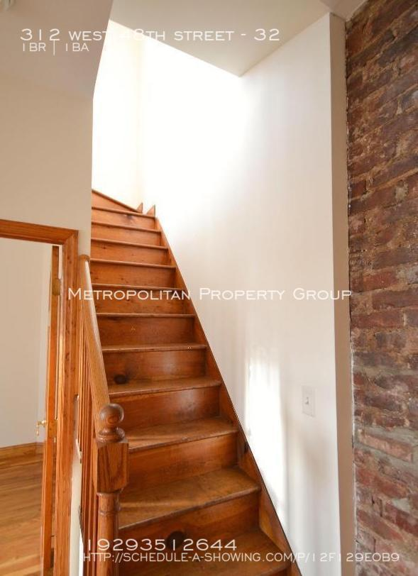 Townhouse for Rent in New York
