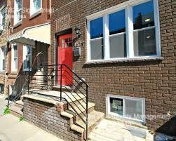 Completely Renovated 2-Bedroom 2-Story Row Home for Rent - 1829 Sigel Street