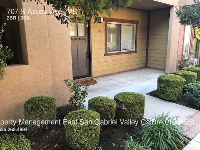 Apartment for Rent in Azusa