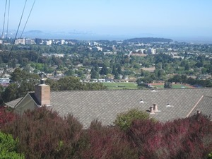 Beautiful, colonial 3 BR/2.5 BA house with panoramic bay views! - San Mateo apartments for rent - backpage.com