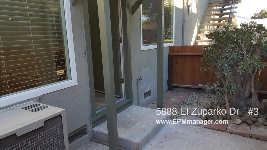 Townhouse for Rent in San Jose