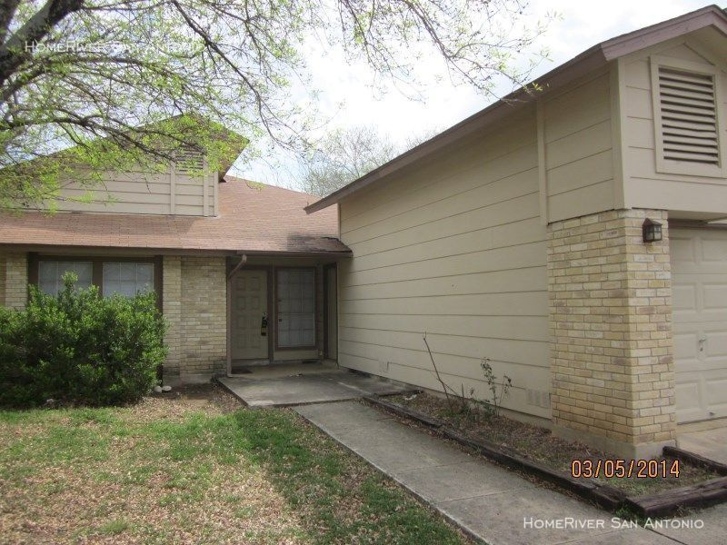 Townhouse for Rent in San Antonio