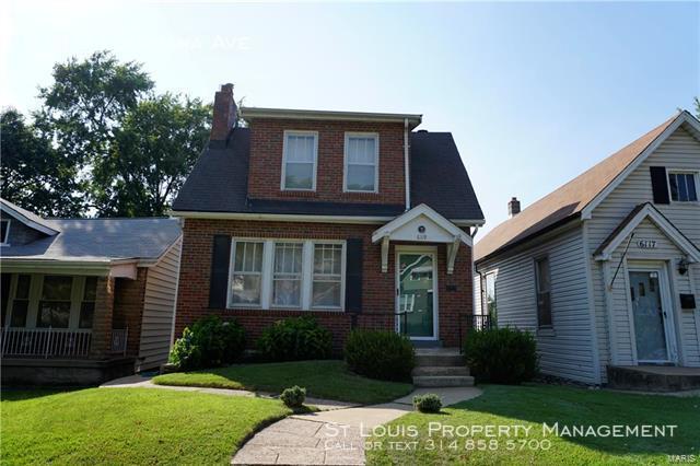 6119 Louisiana Ave Nice home on a quiet street