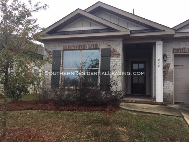 Apartment for Rent in Fairhope
