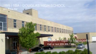 1 bedroom in Douglas High School