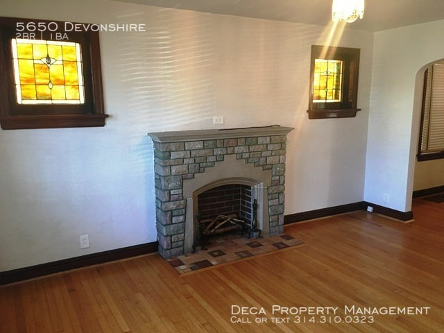 5650 Devonshire 2 Bedroom House