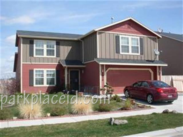 House for Rent in Meridian