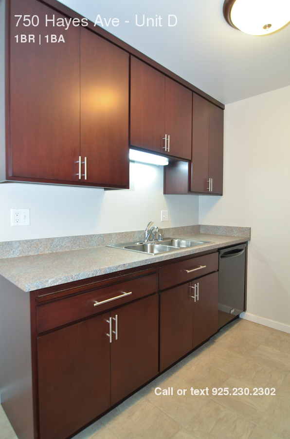 Apartment for Rent in Livermore