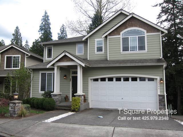20144 137th Ave. NE Application Pending! Spacious Home located in Great Neighborhood! Redmond