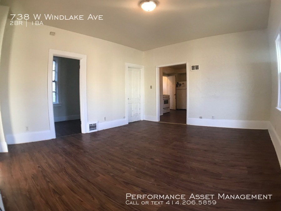 738 W Windlake Ave Incredible 2br South Side House