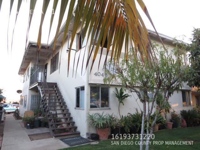 4045 Delta Nice apartment