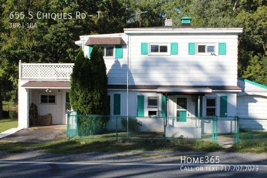Pet Friendly for Rent in Manheim