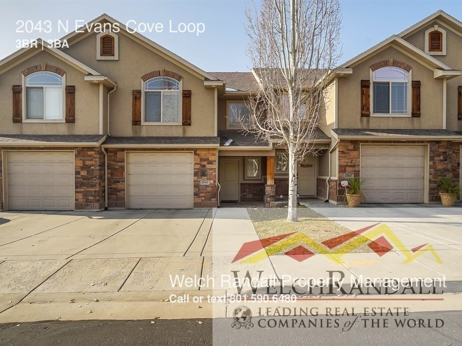 House for Rent in Layton