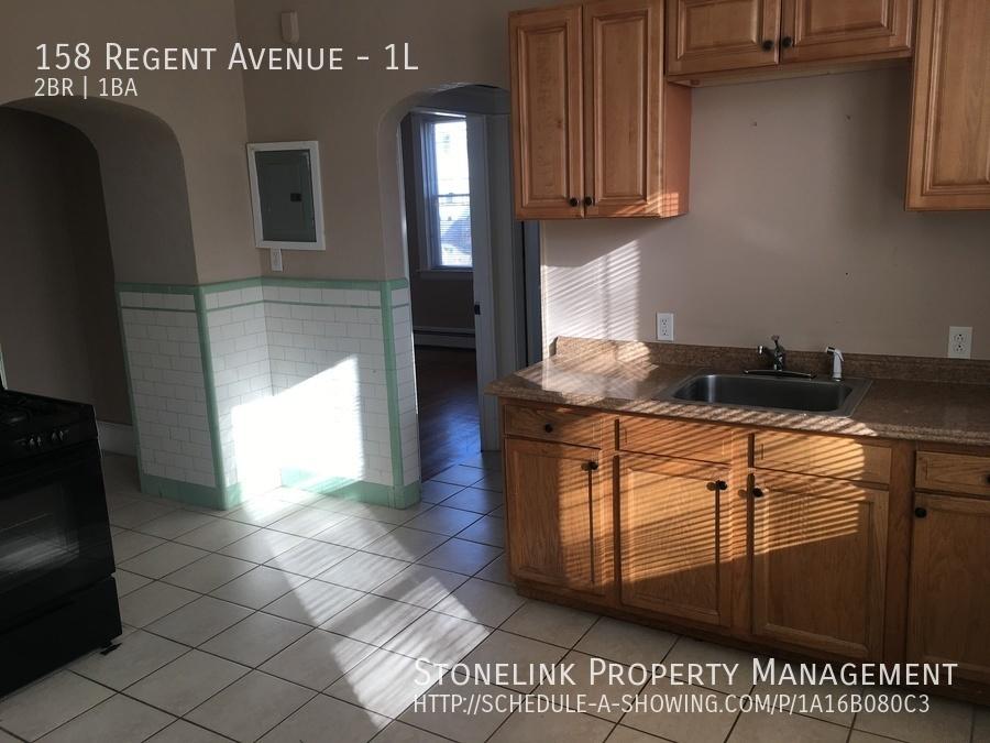 158 Regent Avenue 158 Regent Avenue