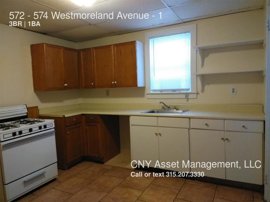 572 - 574 Westmoreland Avenue