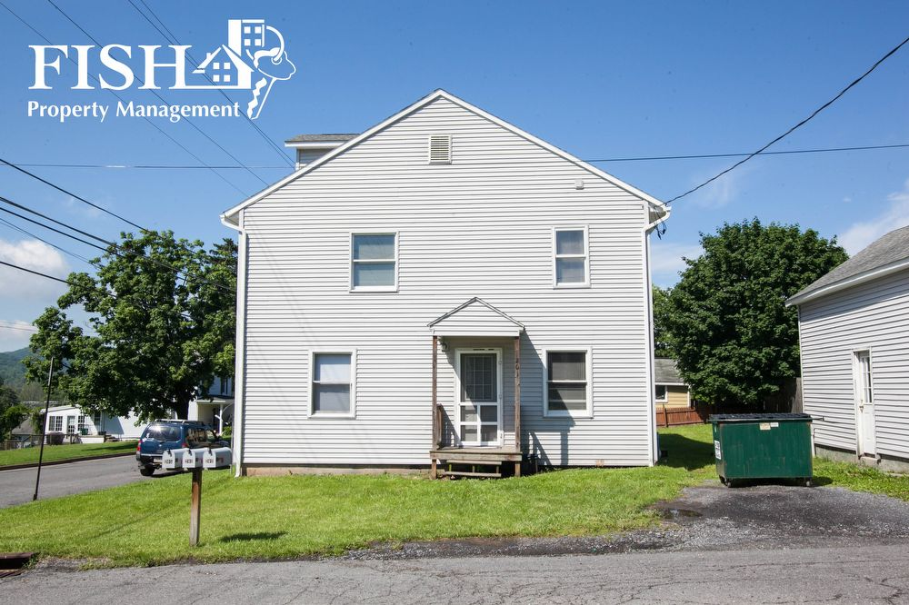 Pet Friendly for Rent in Lock Haven
