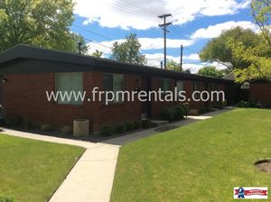 2 bedroom, 1 bath cottage in North Boise close to downtown - Idaho apartments for rent - backpage.com