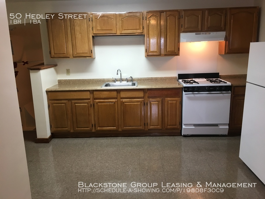 Apartment for Rent in Central Falls