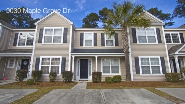 Townhouse for Rent in Summerville