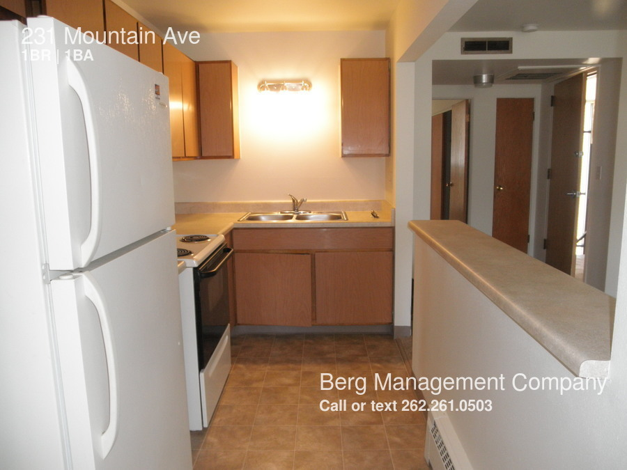 Apartment for Rent in Waukesha
