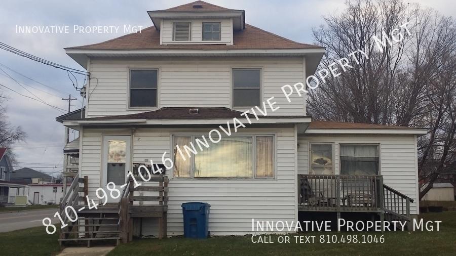 Davison Rental Properties In Davison Properties For Rent In Michigan Mi