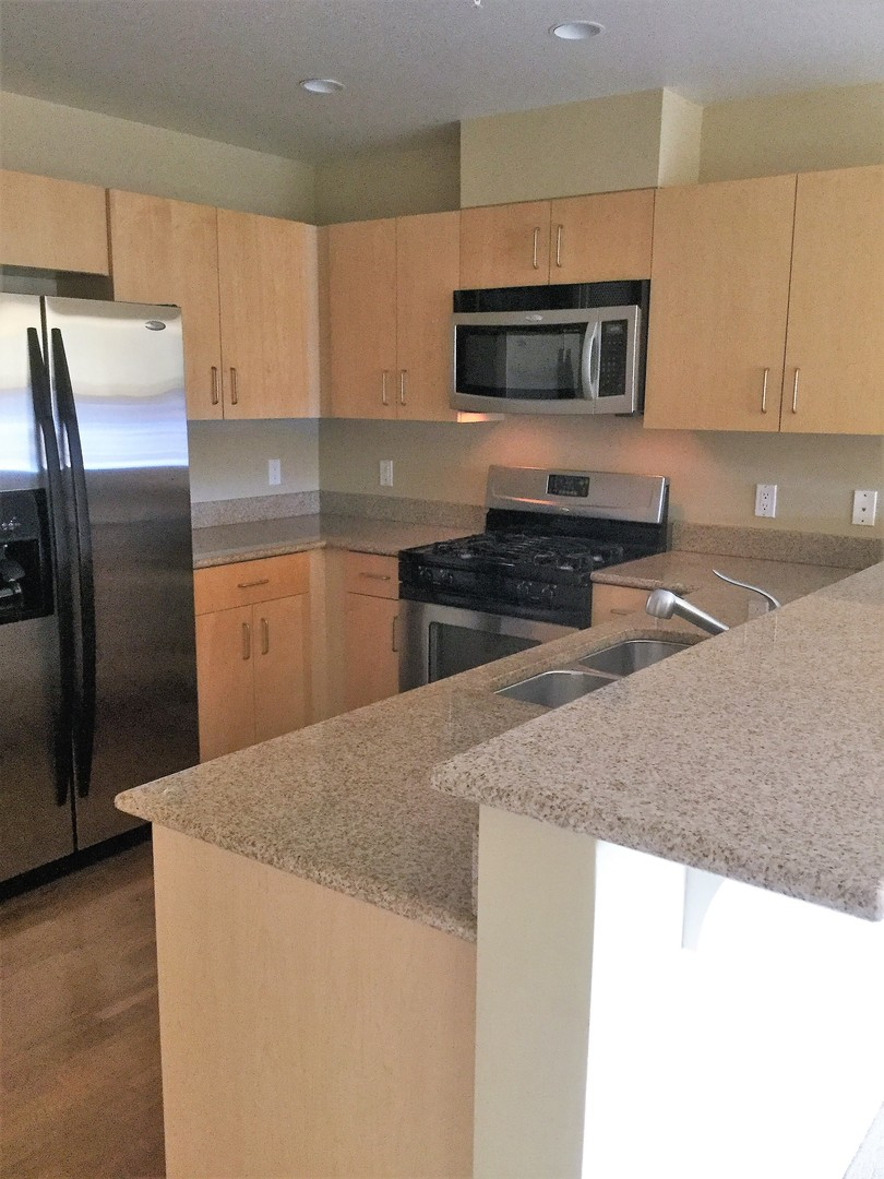 3601 Arapahoe Ave 2BR, 2BA at the Peloton, garage parking, pool, fitness, FP, more!