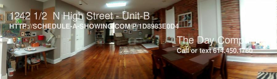 1242 1/2  N High Street