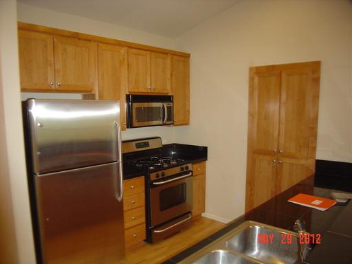 Condo for Rent in Corvallis