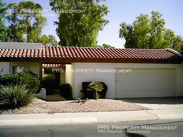 Townhouse for Rent in Mesa