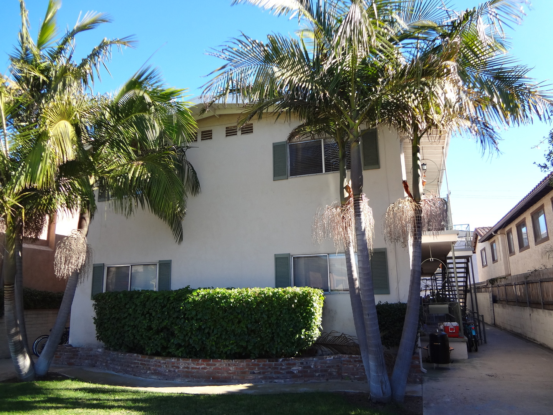 Apartment for Rent in Coronado