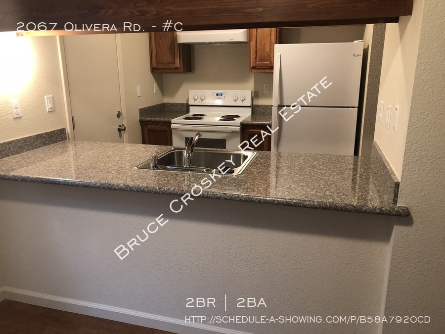 Apartment for Rent in Concord