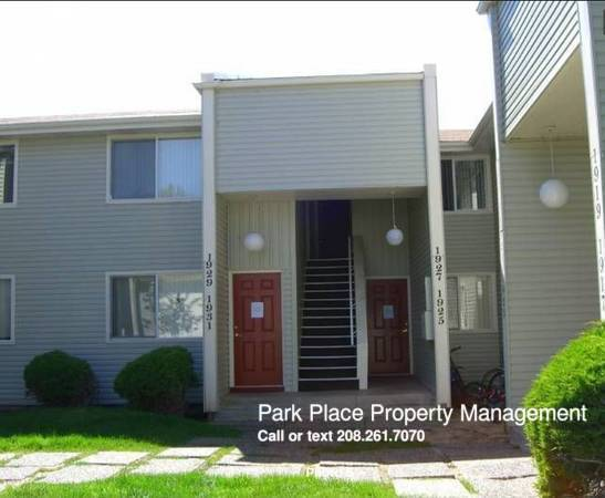 1929 S. Vista Great 1Bed/1Bath in Boise! Close to BSU!